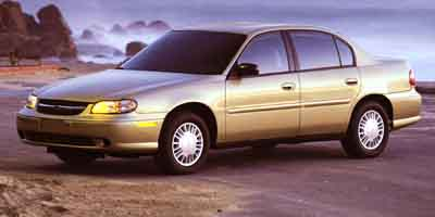 2001 Chevrolet Malibu 4D Sedan  for Sale  - R14565  - C & S Car Company