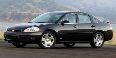 2006 Chevrolet Impala in Sioux Falls - 1 of 0