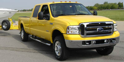 2006 Ford Super Duty F-350 SRW in Sioux Falls - 2 of 0