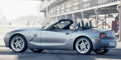 2005 BMW Z4 2.5i  for Sale  - X8288  - Jim Hayes, Inc.