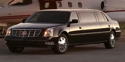 2008 Cadillac DTS in Sioux Falls - 2 of 0