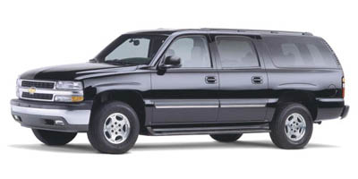 2005 Chevrolet Suburban in Iowa City - 1 of 0