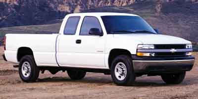 2001 Chevrolet Silverado 1500 in Sioux Falls - 1 of 0