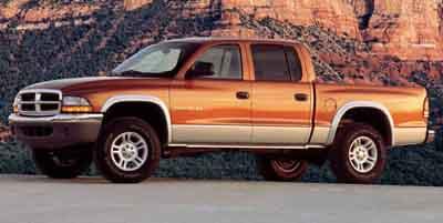 2001 Dodge Dakota in Iowa City - 1 of 0