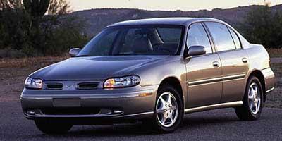 1997 Oldsmobile Cutlass   for Sale  - R14161  - C & S Car Company