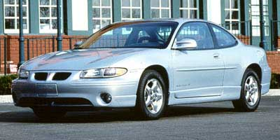 1997 Pontiac Grand Prix GT available in Sioux Falls and Fargo