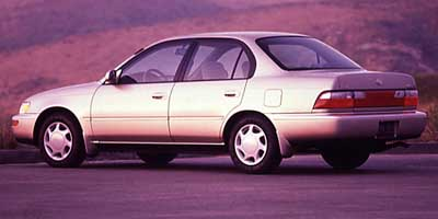 1997 Toyota Corolla Base autonation toyota cerritos is honored to present a wonderful example of pu