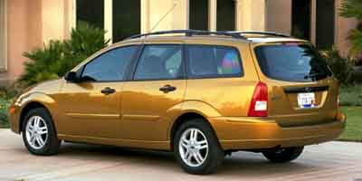 2003 Ford Focus 4D Wagon  for Sale  - 13873C  - C & S Car Company