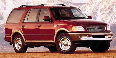 1997 Ford Expedition in Sioux Falls - 1 of 0