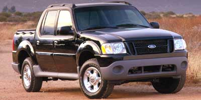 2001 Ford Explorer Sport Trac in Sioux Falls - 1 of 0