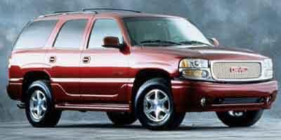 2001 GMC Yukon Denali 4D Utility AWD  for Sale  - R15298  - C & S Car Company
