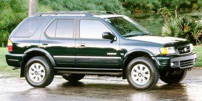 1998 Honda Passport EX available in Sioux Falls and Des Moines