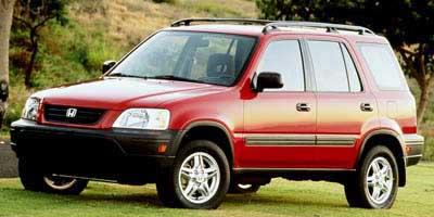 1998 Honda CR-V EX 4WD  - X8170