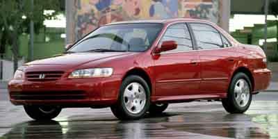 2001 Honda Accord Sdn in Iowa City - 1 of 0