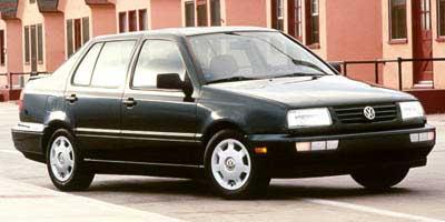 1998 Volkswagen Jetta GL  - X8202B