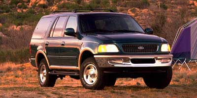 1998 Ford Expedition   for Sale  - R14424  - C & S Car Company