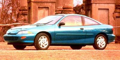 1999 Chevrolet Cavalier  - 4013A