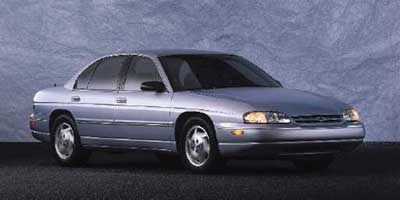 1999 Chevrolet Lumina LS available in Sioux Falls and Watertown