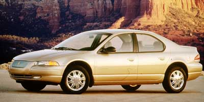 1999 Chrysler Cirrus LXi  for Sale  - HY7816A1  - C & S Car Company