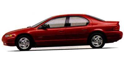 1999 Dodge Stratus Base  - 6202A