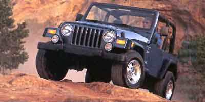 2001 Jeep Wrangler Sport available in Sioux Falls and Des Moines