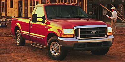 1999 Ford F-250 XLT  - D36356