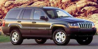 1999 Jeep Grand Cherokee Laredo 4WD  - 6218A