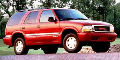1999 GMC Jimmy SLE 4WD  - R14178