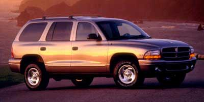 1999 Dodge Durango   for Sale  - R14725  - C & S Car Company