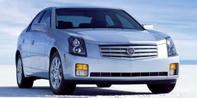 2006 Cadillac CTS   2.8L available in Sioux Falls and Cedar Rapids