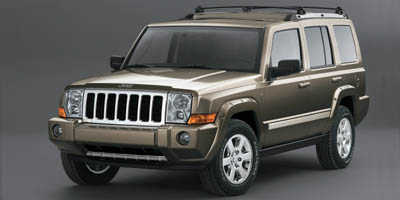 2006 Jeep Commander in Iowa City - 1 of 0