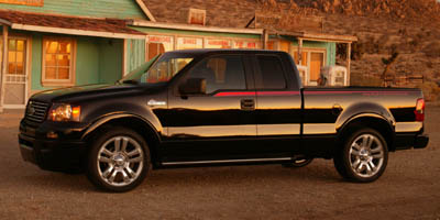 2006 Ford F-150 in Sioux Falls - 1 of 0