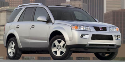 2006 Saturn VUE 4D Utility AWD V6  for Sale  - R15327  - C & S Car Company