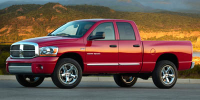 2006 Dodge Ram 1500 SLT available in Des Moines and Fargo