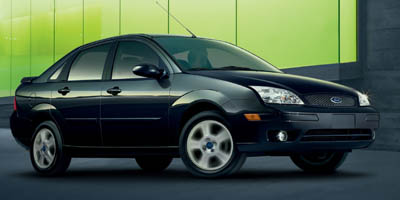 2006 Ford Focus SES  for Sale  - H18361S  - Northtowne Mazda