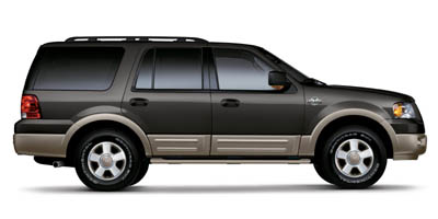2006 Ford Expedition in Iowa City - 2 of 0