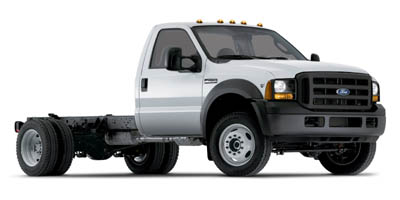 2006 Ford Super Duty F-550 DRW in Sioux Falls - 1 of 0