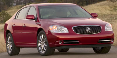2006 Buick Lucerne in Sioux Falls - 1 of 0