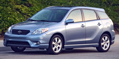 2005 Toyota Matrix XR available in Sioux Falls and Des Moines