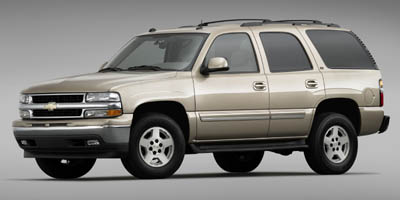 2006 Chevrolet Tahoe in Sioux Falls - 1 of 0
