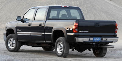 2006 Chevrolet Silverado 2500HD in Iowa City - 1 of 0