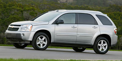 2006 Chevrolet Equinox in Iowa City - 1 of 0