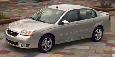 2006 Chevrolet Malibu in Sioux Falls - 1 of 0