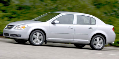 2006 Chevrolet Cobalt in Iowa City - 1 of 0