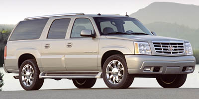 2006 Cadillac Escalade ESV Platinum Edition traction control stabilitrak abs 4-wheel air condi