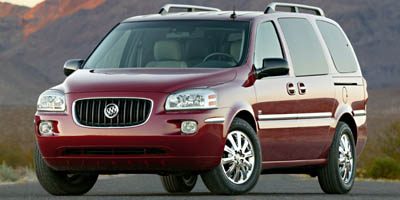 2006 Buick Terraza CXL available in Sioux Falls and Des Moines