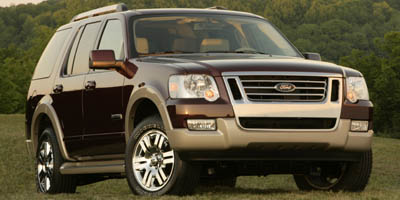 2006 Ford Explorer Eddie Bauer available in Rapid City and Des Moines