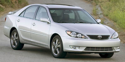 2006 Toyota Camry in Rapid City - 1 of 0