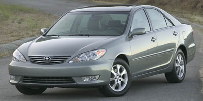 2006 Toyota Camry in Rapid City - 2 of 0
