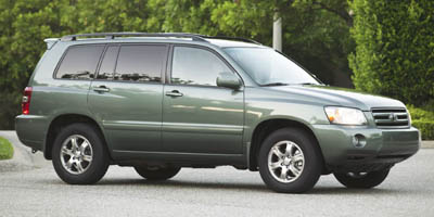 2006 Toyota Highlander in Iowa City - 1 of 0